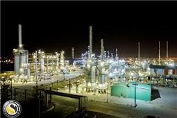 پروژه نقشه برداری شرکت نفت سپاهان