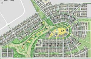 شهرسازی برنامه ریزی شهری نقشه تفکیکی تغییر کاربری gis تغیر تراکم جی ای اس کارشناس رسمی نظام مهندسی امضا عکس هوایی 1/2000